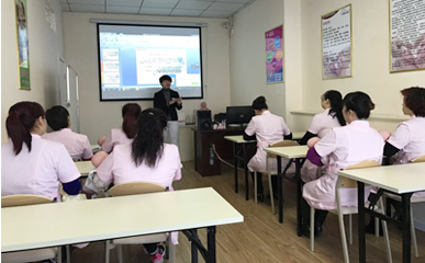 北京正规家政公司